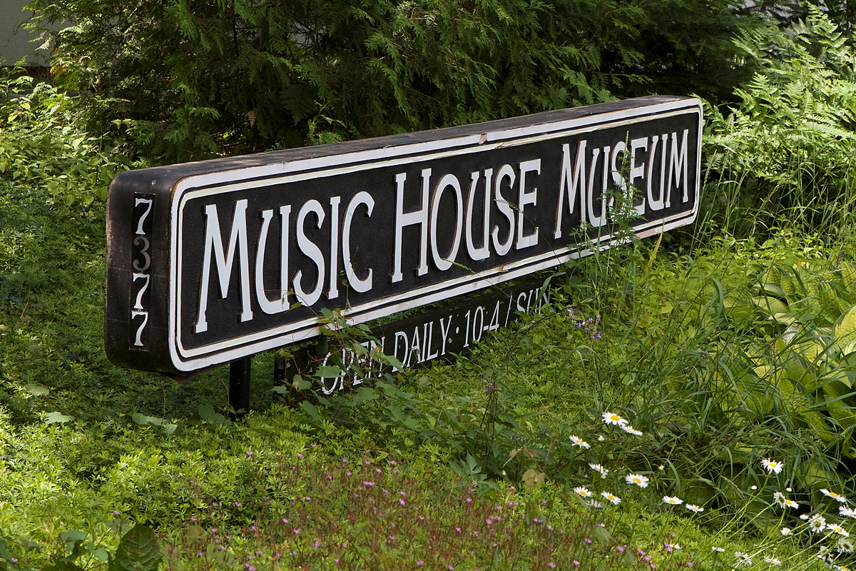 Music house museum wikipedia for House music wikipedia