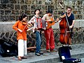 Music band in Montmartre.jpg