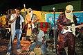 Musical fundraiser helps Mali refugees - حفل موسيقي لجمع التبرعان من أجل مساعدة اللاجئين الماليين - Un concert caritatif pour les réfugiés du Mali (8971386676).jpg