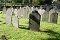 Mynwent - Churchyard - geograph.org.uk - 575276.jpg
