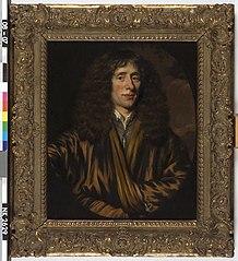 Everhard Ruytenbeeck (gest. 1716)