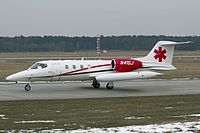 N41GJ - LJ35 - Nordwind Airlines