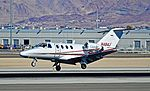 N484J 1994 Cessna 525 C-N 525-0048 (6558211825).jpg