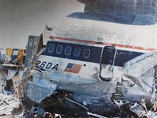 Delta Air Lines Flight 191 aviation accident