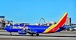 N8704Q Southwest Airlines Boeing 737-8 MAX s-n 36988 (39732558911).jpg