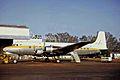 N90703 DC-6 LAVCO Libyan Avn Co TIP 09MAR69 (5574951895).jpg