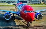 "N922WN Southwest Airlines Boeing 737-7H4 s n 32461 ""Tennessee One"" (43049910895).jpg"