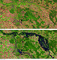 NASA Elbe flood 2002 before after.jpg