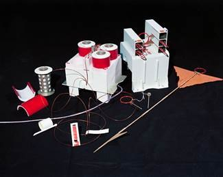 NASA LSPE geophones Apollo17