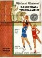 NCAA 1963 Mideast Regional Basketball Tournament program 1.pdf