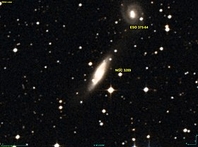 Image illustrative de l'article NGC 3289