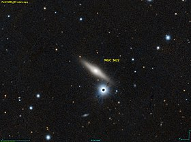 Image illustrative de l'article NGC 3422