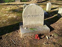Nathaniel Hawthorne Romanticism Poems