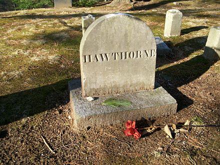 Nathaniel Hawthorne Wikiwand