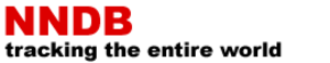 NNDB - Image: NNDB Logo