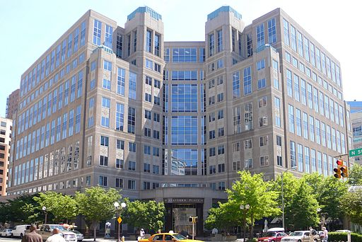 NSF building