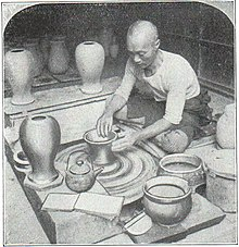 Craft Wikipedia