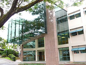 National University of Singapore - NUS School of Computing