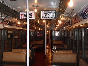 d type triplex new york city subway car wikipedia. Black Bedroom Furniture Sets. Home Design Ideas