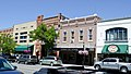 N side of 100 block of East Main - Bozeman Montana - 2013-07-09.jpg