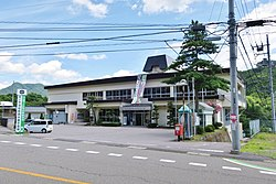 Nakanojo town Kuni branch office.jpg