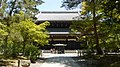 Nanzen-ji Temple 南禅寺8 - panoramio.jpg
