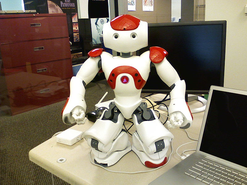 O Nao, το πιο επιτυχημένο Ευρωπαϊκό ανδροειδές ρομπότ, είναι ένα μόνο από τα χιλιάδες μοντέλα που έχουν κατακλύσει τον πλανήτη