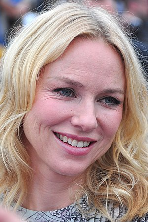 Naomi Watts - Watts at the 2011 Deauville American Film Festival.