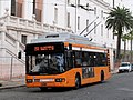 Naples trolleybus-PzaCarlo3.JPG