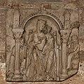 Narbonne-Abbaye de Fontfroide-Vierge à l'Enfant BR-20140608.jpg