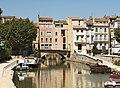 Narbonne - Le pont des marchands.jpg