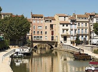 Pont des Marchands - Pont des Marchands today