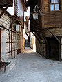 Narrow street. Foto by Victor Belousov. - panoramio.jpg