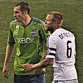 Nate Jaqua Jay DeMerit Seattle Sounders vs Vancouver Whitecaps.jpg