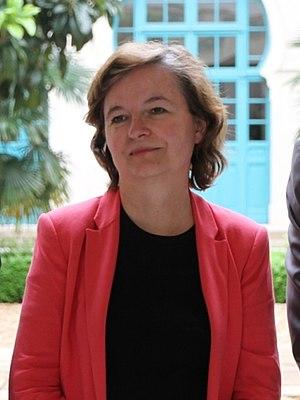 Nathalie Loiseau - Image: Nathalie Loiseau (2016)