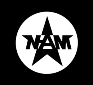 Nouvelle Droite - Nouvelle Droite ideas have influenced the National Anarchist movement (logo pictured), established in Britain by Troy Southgate