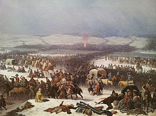 Battle of Berezina battle