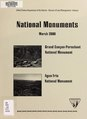 National monuments - Grand Canyon-Parashant National Monument, Agua Fria National Monument (IA nationalmonument00unit).pdf