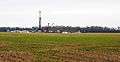 Natural Gas Drilling Haynesville Shale Louisiana Jan 2013.jpg