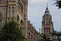 Natural History Museum from museum gardens, 2014-07-12.jpg