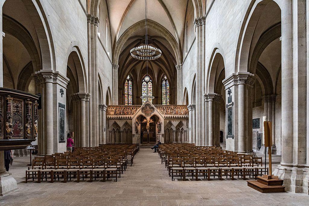 Naumburg an der Saale, Dom, Innenraum-20160529-028