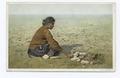 Navajo Women Baking Bread (NYPL b12647398-69467).tiff