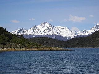 Tierra del Fuego Province, Argentina Province of Argentina