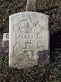 Neal (Jane), St. Clair Cemetery, 2015-10-06, 01.jpg