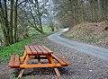 Neckartal-Weg, Odenwald-Madonnen-Weg, 3 Länder-Radweg, Burgenstraße, Paneuropa-Radweg, 3 Täler Radweg, Kurpfalzachse - panoramio (10).jpg