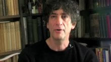 File:Neil Gaiman - Join the Open Rights Group.webm
