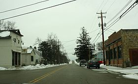 Neosho Wisconsin Downtown Looking South WIS67.jpg