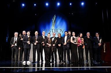 Nestroy-Theaterpreis 2016 Preisträger.jpg