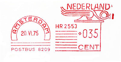Netherlands stamp type F3.jpg