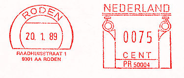 Netherlands stamp type I3.jpg